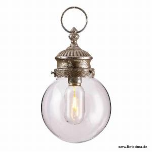 LED LAMPE Z.HÄNGEN L 25 CM