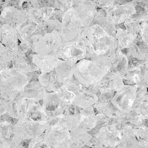 GLAS STEINE 4-10MM 5,5L NATUR