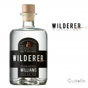 WILDERER'S WILLIAMS BIRNE