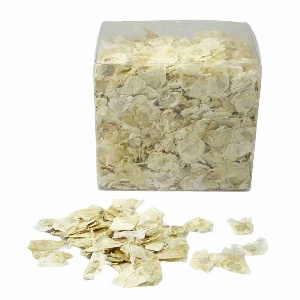 NATUR ANGEL WINGS 500G WEIß