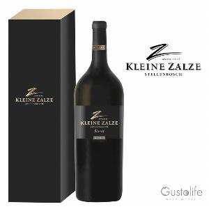 KLEINE ZALZE SHIRAZ BARREL