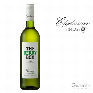 EDGEBASTON BERRY BOX WHITE