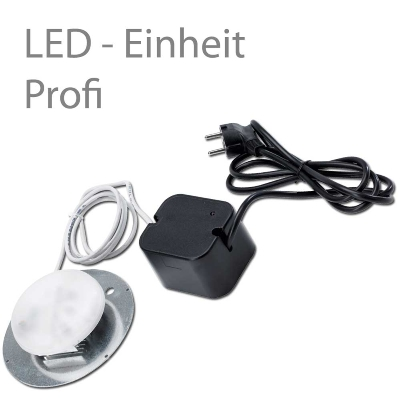 LED PROFIEINHEIT MIT 36 LED`s