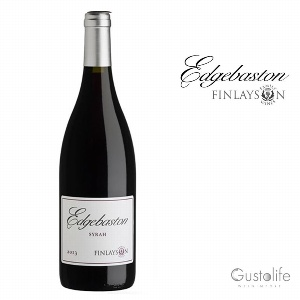 EDGEBASTON SYRAH 0,75L ROT,