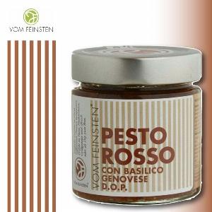 PESTO ROSSO 180G ROT