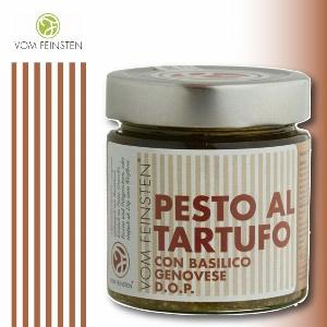 PESTO AL TARTUFO 180G GRÜN