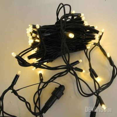 LED LICHTERKETTE CONNECT 100L