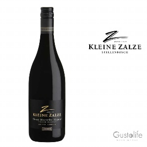 KLEINE ZALZE SHIRAZ