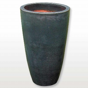 GLASURKERAMIK VASE GK3050
