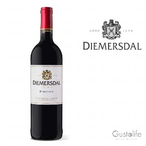 DIEMERSDAL PINOTAGE 0,75L ROT,