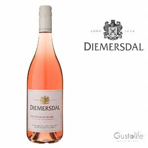 DIEMERSDAL SAUVIGNON ROSÉ 0,75