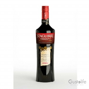 YZAGUIRRE VERMOUTH ROJO 1,0L R