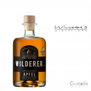WILDERER'S APFEL BARRIQUE 0,5L