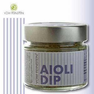 DIP AIOLI 100G NATUR