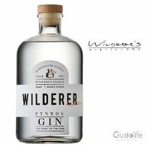 WILDERER'S FYNBOS GIN 1 L