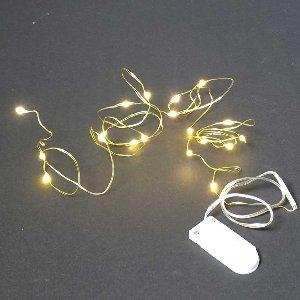 LED MICRO LICHTERKETTE 10LED