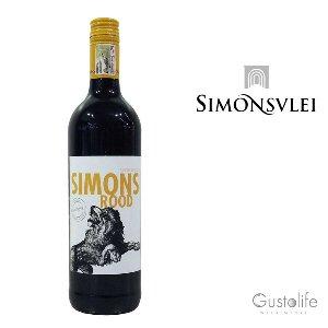 SIMONSVLEI SIMONSROOD