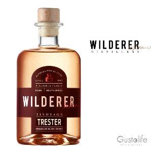 WILDERER'S TRESTER PINOTAGE