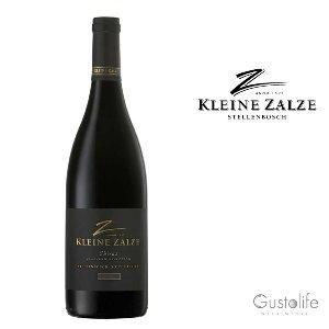 KLEINE ZALZE SHIRAZ VINEYARD