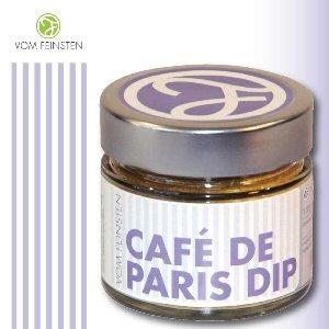 DIP CAFÉ DE PARIS 85G NATUR