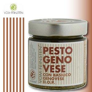 PESTO GENOVESE 180G GRÜN