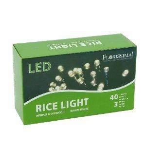 LED RICE LIGHT LICHTERKETTE