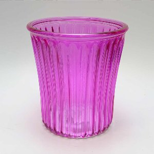 GLAS ORCHIDEENVASE MURCIA H