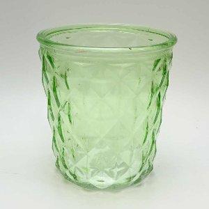 GLAS ORCHIDEENVASE ZAMORA H