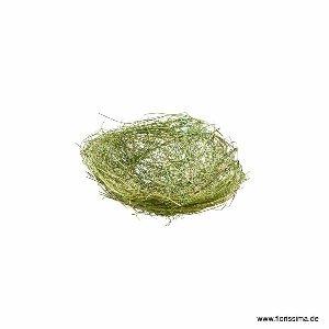 GRAS SCHALE / NEST RUND Ø 20CM