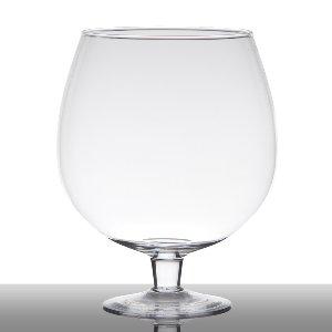 GLAS BRANDY H 30CM KLAR