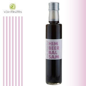 BALSAM HIMBEER 250ML ROT