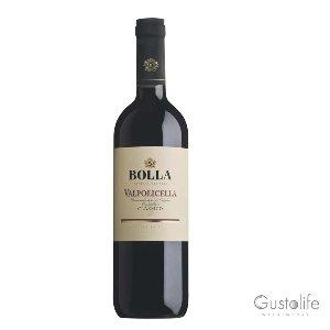 BOLLA VALPOLICELLA 0,75L ROT