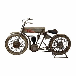 METALL MOTORRAD HARLEY