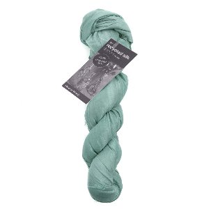 BAND 1383/25M RECYCLED SILK