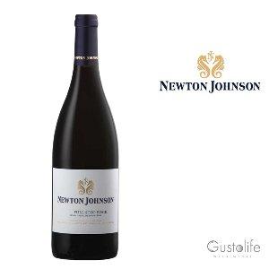 NEWTON JOHNSON FULL STOP ROCK