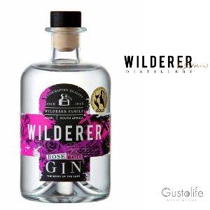 WILDERER'S ROSÉ WATER GIN 0,5L