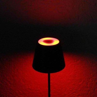"""LED TISCHLEUCHTE RGB """"SOLAIR"""""""