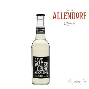 ALLENDORF SAVE WATER