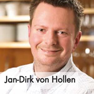 Jan Dirk von Hollen